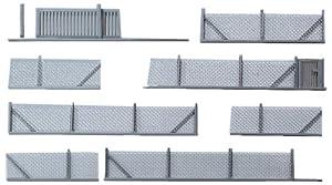 Faller - Valla para modelismo ferroviario N escala 1:220 (F272420)