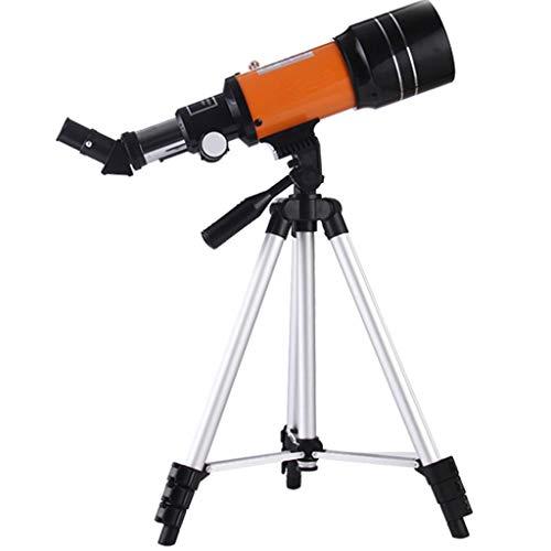 Ferngläser Astronomisches Teleskop, High-Definition-High-Definition-Nachtsicht Deep Space Stargazing 1000-mal Teleskop Fernglas -