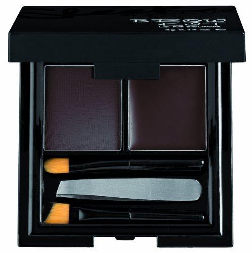 Sleek Make Up Brow Kit Extra Dark 3.8g
