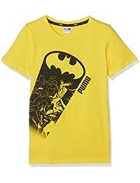 Puma Kinder Justice League Tee T-Shirt