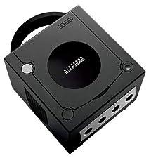 Nintendo GameCube - Coloris Noir