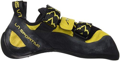 La Sportiva - Climbing Shoes - Unisex - 555 Miura Yellow/Black