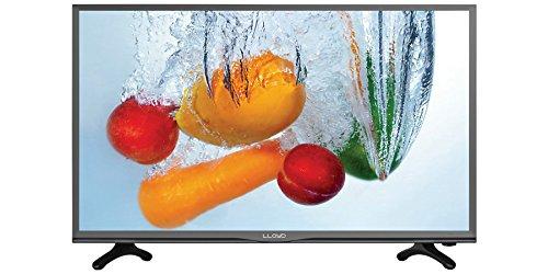 Lloyd 124.5 cm (49 inches) L49FYK Full HD LED TV (Black)