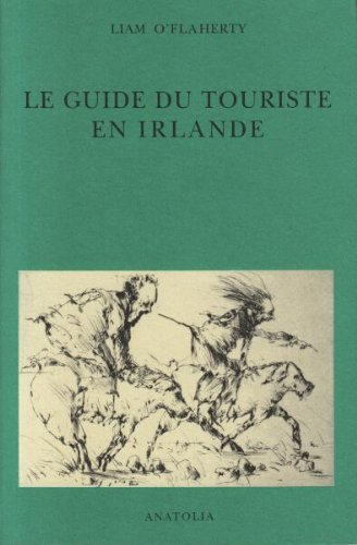 Le Guide du touriste en Irlande