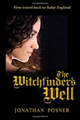 The Witchfinder's Well Paperback