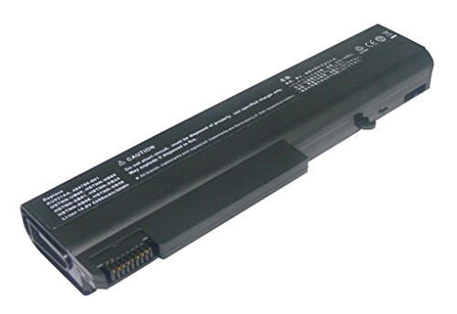 PowerSmart® 5200mAh 10,80V Li-ion Akku für HP Compaq Business Notebook 6530b, 6535b,6730b, 6735b -