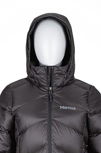 Marmot Damen Wm's Montreaux Coat Daunenmantel , Schwarz (Black), M - 6