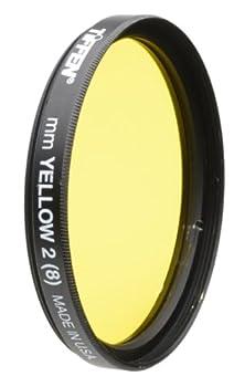 Tiffen 498y2 49mm 8 Yellow 2 Filter 0