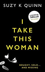 I Take This Woman (Thailand Thrillers Book 1) (English Edition)