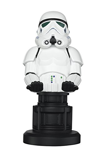 Exquisite Gaming - Cable Guys - Stormtrooper - Star Wars