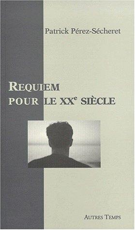 Requiem pour le XXe sicle : Hommage  Louns Matoub et Youssef Sebti