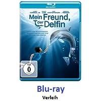 Mein Freund, der Delfin Blu-ray