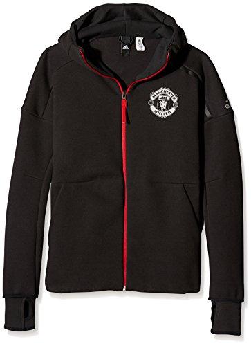 Adidas Manchester United FC Anthem Sudadera con Capucha para Hombre