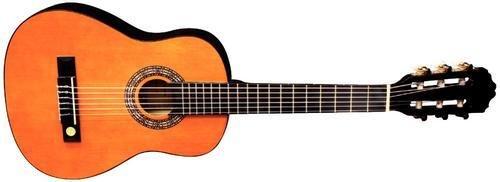 Tenson F500020 Konzertgitarre Classic