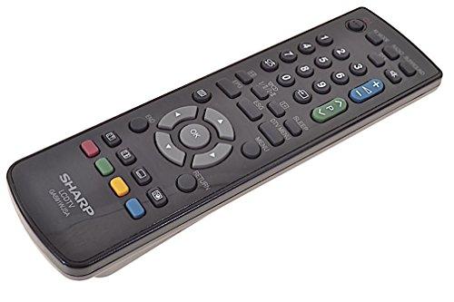SHARP - GA591WJSA TÉLÉCOMMANDE pour telecommande tv dvd sat SHARP
