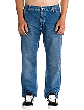 Carhartt I022948 Jeans Uomo