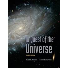 In Quest of the Universe: Instructor's Toolkit