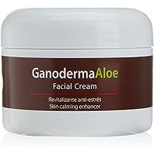 Thermal Teide Ganoderma Aloe - Crema para piel seca o envejecida, 100 ml