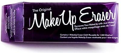 MakeUp Eraser Toallita Desmaquillante.