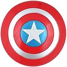 DISBACANAL Escudo Capitán América
