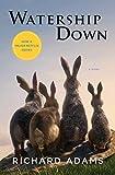 Watership Down - A Novel - Scribner - 18/12/2018