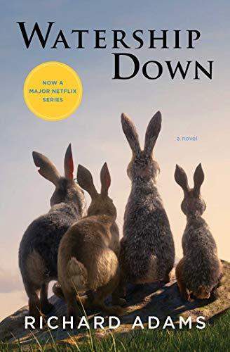 Watership Down: A Novel (Puffin Books Book 1) (English Edition) de
