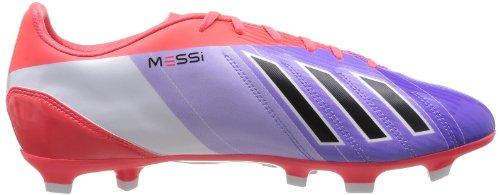 adidas Fußballschuh F10 TRX FG Messi Violett/Fuchsia
