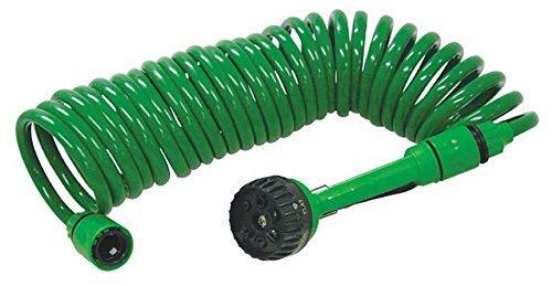 Spiralschlauch-Set Gießen und