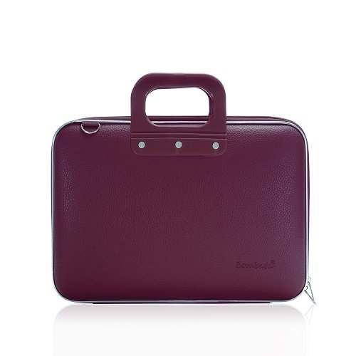 bombata-classic-briefcase-38-cm-15-liters-wine-red