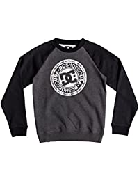 7b5192e9c44 DC Shoes Circle Star - Sudadera - Niños ...
