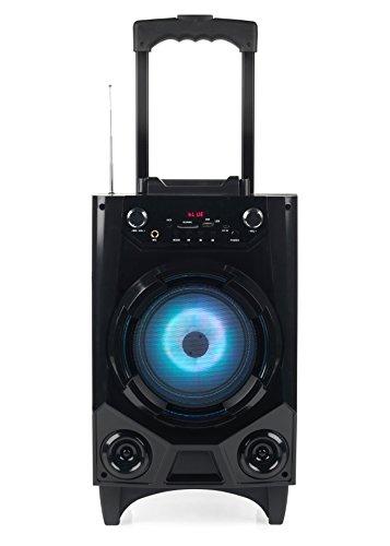 Intempo Ee2728Haut-Parleur sans Fil Bluetooth Tailgate