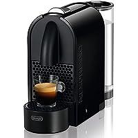Nespresso U EN110.B Macchina per caffè espresso di De'Longhi, colore Nero (Pure Black)