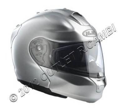 15802309 CASCO HJC MODELLO R-PHA MAX MODULARE SILVER TAGLIA L 60 CM
