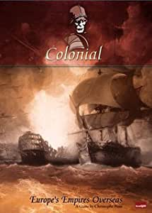 Stratagèmes Editions - Colonial : Europe's Empires Overseas