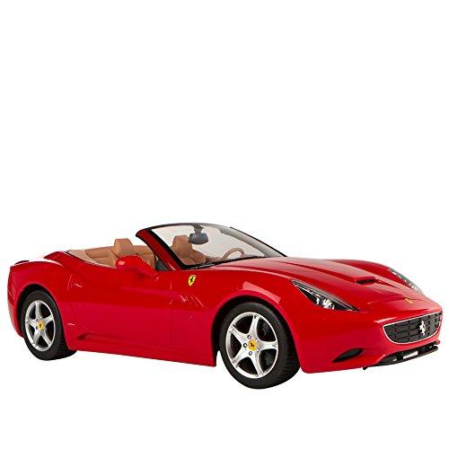 RC Rennwagen kaufen Rennwagen Bild 1: Rastar Modellauto 1: 12Ferrari California (COLORBABY 41102)*