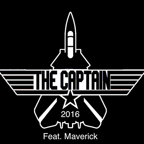 The Captain 2016 (feat. Maverick)
