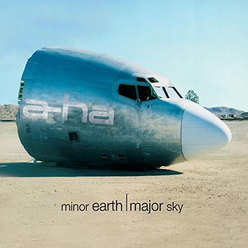 Minor Earth,Major Sky (Deluxe Edition) [Vinyl LP]