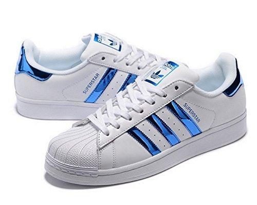 Adidas Superstar Sneakers womens 8M7MW60XK7PL