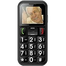Senior Mobile Teléfono para Personas Mayores - Smartphone/Movil