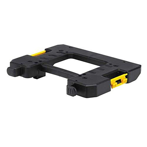 Preisvergleich Produktbild DEWALT Adapterplatte T Stak, DWV9500-XJ