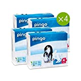 PINGO - Couches Taille 4-40 Couches