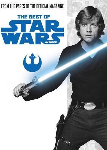 The Best of Star Wars Insider Volume 1 by Titan (2016-03-22)
