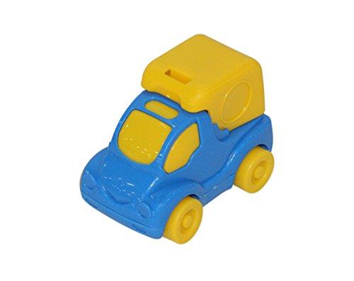 Polesie Polesie55439 - Bolsa de Juguete para bebé, diseño de Furgoneta