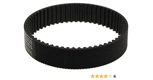 Cinghia di trasmissione per BLACK /& DECKER DN83-254x9,5mm