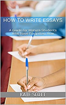 essay mature student