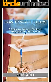 How to write a genuinely impressive essay?