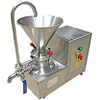 kolloidmühle Maschine für Erdnuss/sesam Butter Schokolade/Eis Emulgator 4.1l 80~ 150mesh preisvergleich bei billige-tabletten.eu
