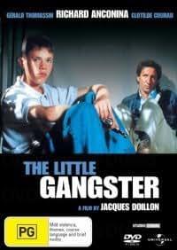 The Little Gangster ( Le petit criminel )