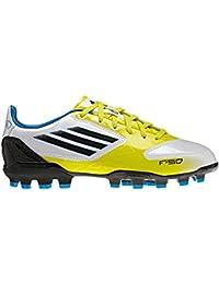 Adidas F5 FG base ball scarpa bambino fS9PKr1