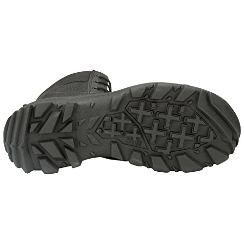 Speed 5 0 11 3 Jungle Schwarz Schwarz RD Boot OnPwT5q